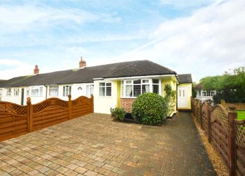Thumbnail 2 bed bungalow for sale in Chertsey, Surrey
