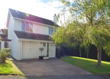 Thumbnail 3 bed detached house to rent in Cherry Tree Lane, Colwyn Bay