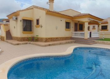 Thumbnail 3 bed villa for sale in Hondon De Las Nieves, Hondón De Las Nieves, Alicante, Valencia, Spain