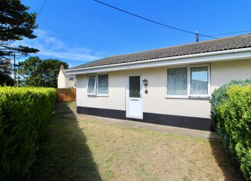 Thumbnail 2 bed semi-detached bungalow for sale in Oates Road, Helston