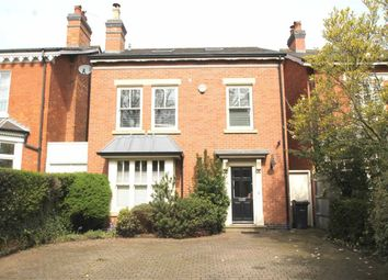 Thumbnail 4 bedroom property for sale in Greenfield Road, Harborne, Birmingham