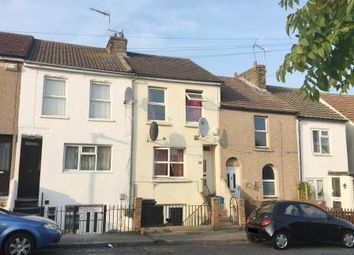 Thumbnail 2 bed block of flats for sale in 22A & 22B Lower Range Road, Gravesend, Kent