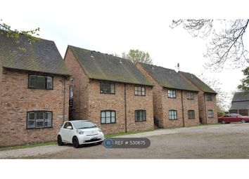 Thumbnail 1 bed flat to rent in St Margarets Court, Newcastle Under Lyme