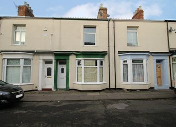 3 bed terraced house for sale in Edwards Street, Stockton On Tees, Durham TS18