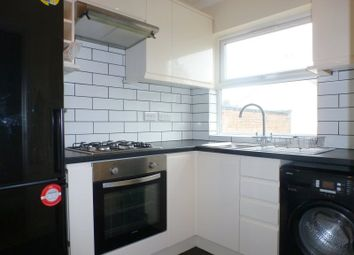 Thumbnail 2 bed flat to rent in Park View Road, Welling
