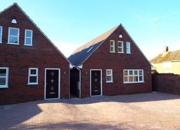 Thumbnail 3 bed bungalow for sale in Witchford, Ely, Cambridgeshire