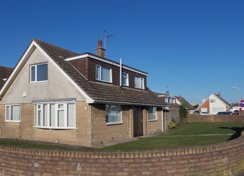 Thumbnail 4 bed bungalow for sale in Carlton Place, Porthcawl