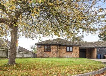 Thumbnail 2 bed bungalow for sale in Amersham, Buckinghamshire