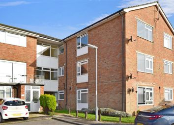 Thumbnail 1 bedroom flat for sale in Southview Close, Southwick, Brighton, West Sussex
