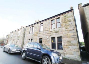 Thumbnail 1 bed flat for sale in 6, Burnbank Street, Stevenson KA203Hx