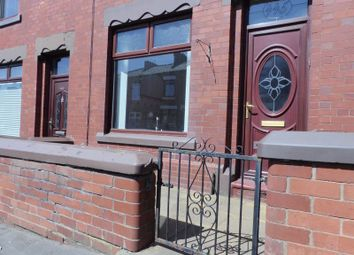Thumbnail 2 bed terraced house for sale in Ripponden Road, Oldham