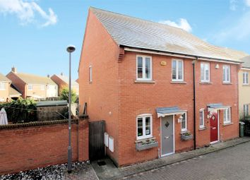 2 bed semi-detached house for sale in Leys Close, Aylesbury HP19