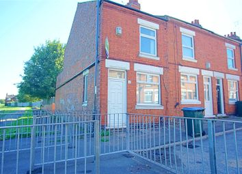 Thumbnail 2 bedroom end terrace house for sale in St Thomas Road, Coventry, West Midlands
