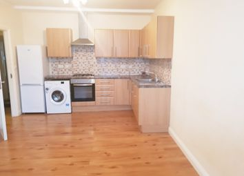 Thumbnail 1 bed flat to rent in Victoria Road, Romford