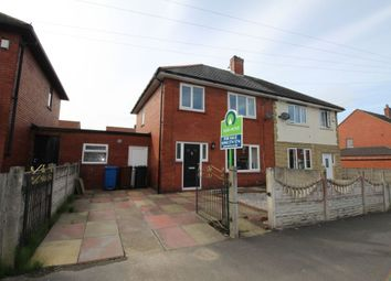 Thumbnail 3 bed semi-detached house for sale in Severn Road, Ashton-In-Makerfield, Wigan