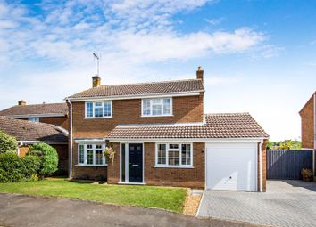 4 bed detached house for sale in College Close, Great Casterton, Stamford PE9