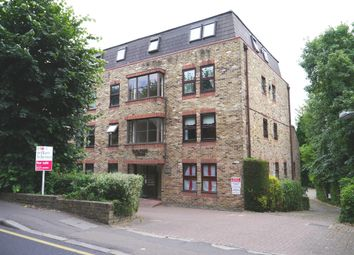 Thumbnail 1 bed flat for sale in Queens Road, Brentwood