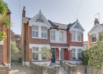 Kingsway, London SW14. 4 bed semi-detached house