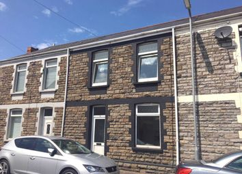 Thumbnail 3 bed terraced house to rent in Dunraven Street, Aberavon, Port Talbot