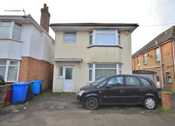 Thumbnail 1 bed flat to rent in Khyber Road, Parkstone, Poole