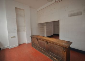 Thumbnail Commercial property to let in Mozart Street, London