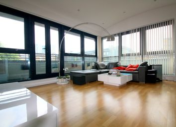 Thumbnail 1 bed flat for sale in Albion Walk, Kings Cross