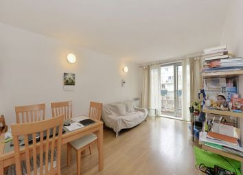 Thumbnail 1 bed flat for sale in Adriatic Building, Limehouse, London