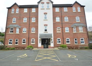 Thumbnail 2 bed flat for sale in Cooper Street, Hazel Grove, Stockport, Cheshire