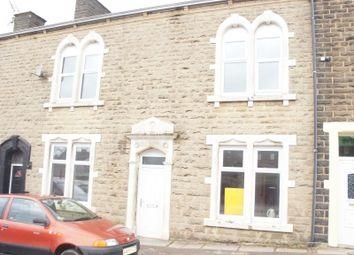 Thumbnail 6 bedroom terraced house for sale in John Street, Haslingden, Rossendale, Lancashire.