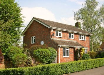 Thumbnail 4 bed detached house to rent in Ashlea Road, Chalfont St. Peter, Gerrards Cross