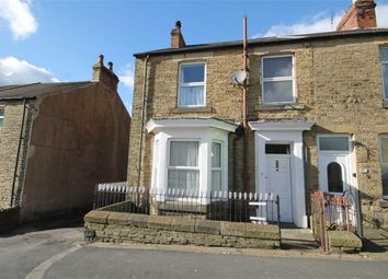 Thumbnail 2 bed end terrace house for sale in Albert Terrace, Billy Row, Crook, Co Durham