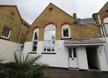 Thumbnail 1 bed flat to rent in Alexandra Road, Sheerness