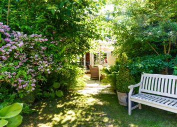 Thumbnail 4 bedroom detached house for sale in High Road, Chipstead, Coulsdon, Surrey