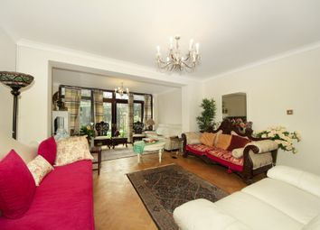 3 bed semi-detached house to rent in Hale Gardens, London W3