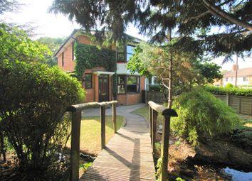 Thumbnail 3 bed semi-detached house for sale in Shutlock Lane, Moseley, Birmingham