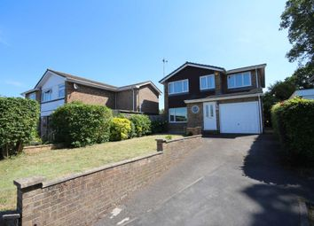 4 bed detached house for sale in Avebury, Bracknell RG12