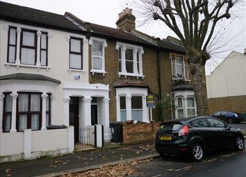 Thumbnail 2 bedroom flat for sale in First Floor, 43A Steele Road, London