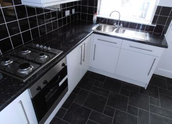 Thumbnail 3 bed terraced house to rent in School Street, New Tredegar
