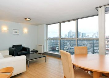 Thumbnail 2 bed flat to rent in Baltic Quay, 1 Sweden Gate, Canada Water, London