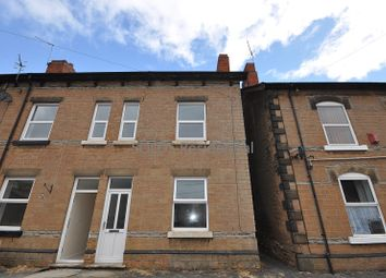 Thumbnail 2 bed end terrace house to rent in Filey Street, Bulwell, Nottingham