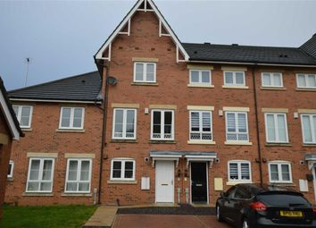Thumbnail 3 bed property for sale in Madeira Court, Park Avenue, Hull