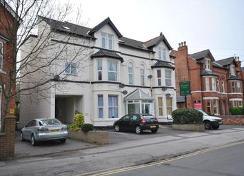 Thumbnail 1 bedroom flat to rent in Bridgford Court, Musters Road, West Bridgford