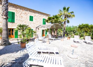 Thumbnail 4 bed finca for sale in Sencelles, Majorca, Balearic Islands, Spain