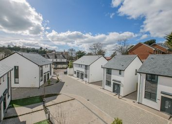 Thumbnail 3 bedroom detached house for sale in Museum Way, Torquay