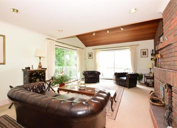 Thumbnail 4 bed detached house for sale in St. Margarets Street, Rochester, Kent