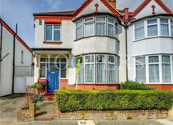 Thumbnail 3 bedroom semi-detached house for sale in Gladstone Park Gardens, London