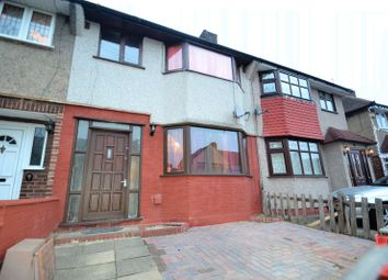 Thumbnail 4 bed property for sale in Glencoe Drive, Dagenham