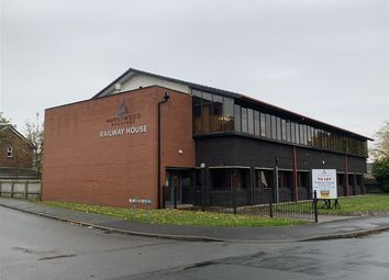 Thumbnail Office to let in Railway House, Railway Road, Chorley