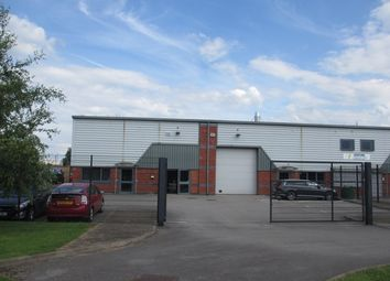 Thumbnail Light industrial to let in 31-33 Longbridge Lane, Ascot Drive, Osmaston Park Industrial Estate
