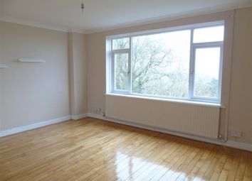 Thumbnail 2 bed flat to rent in Allt-Yr-Yn Court, Newport